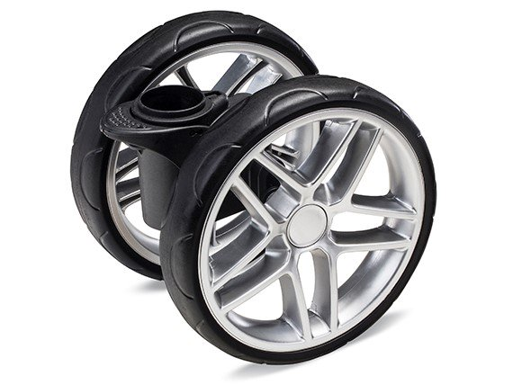 Britax B-Agile 3 Front Wheel Kit