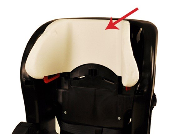 Britax EPS Foam - Headrest